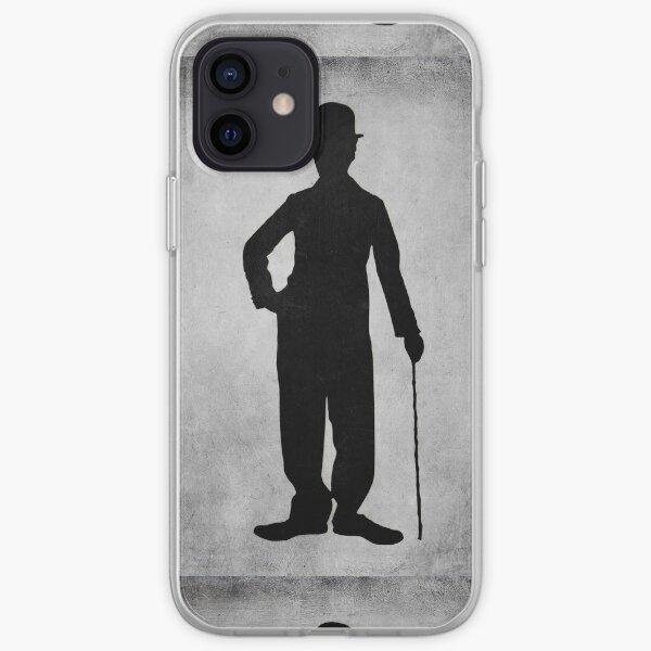 Charlie Funda blanda para iPhone