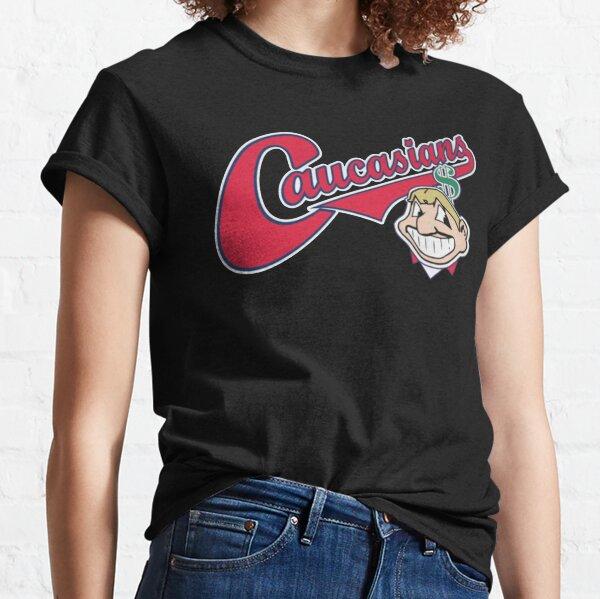 Caucasians Classic T-Shirt