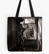 Basic Instinct Tote Bag
