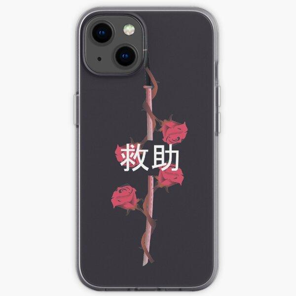 Katana iPhone Flexible Hülle