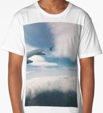 Travel Long T-Shirt