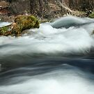 Just Before The Drop - Fall River by CarrieAnn