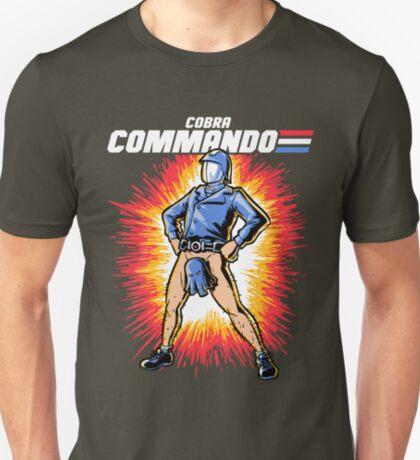Cobra Commando T-Shirt