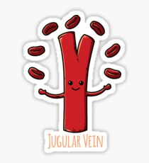 Funny Medical Puns Stickers | Redbubble