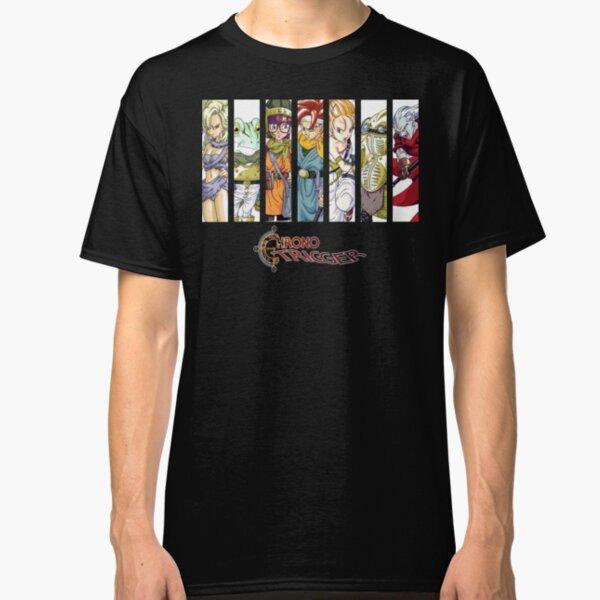 Chrono Trigger Classic T-Shirt