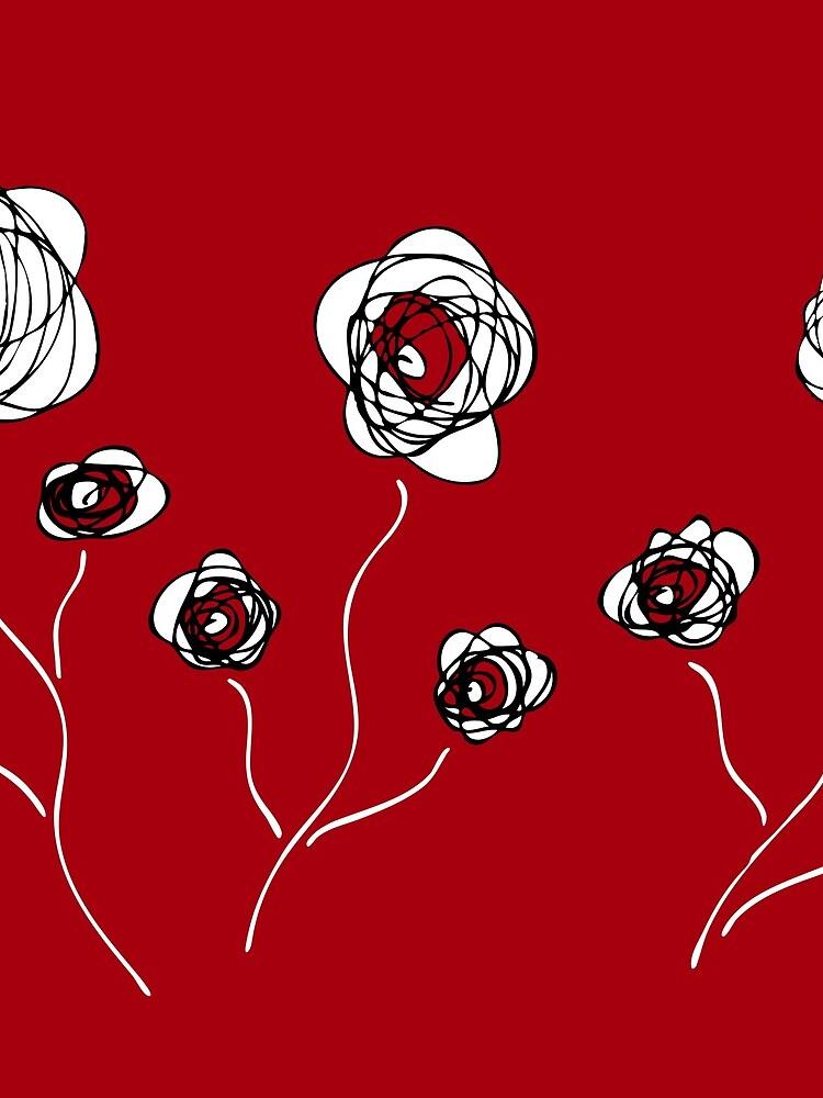 Ranunculus by gardenpictures