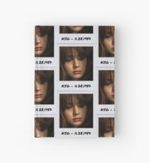 Karen Gillan Polaroid Edit Hardcover Journal