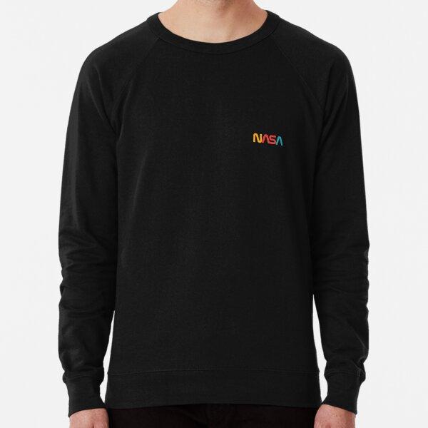 Nasa Vintage Sweatshirt léger