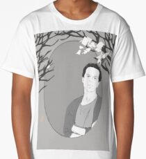 Are you ready for the story? Long T-Shirt