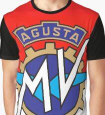 MV AGUSTA Graphic T-Shirt