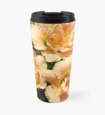 Apricot Lily Trio Travel Mug