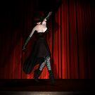 Dancer by Starfall