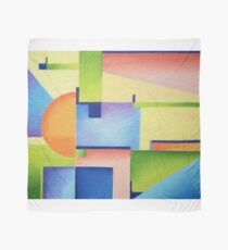 abstract I Scarf