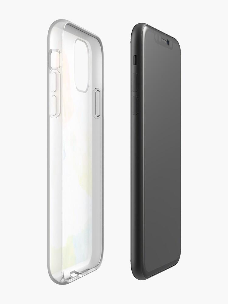 Alternate view of Shh, I got a Secret iPhone Case & Cover