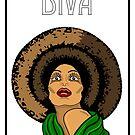 Diva by Adam Regester