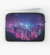 Hong Kong Neo Future Laptop Sleeve
