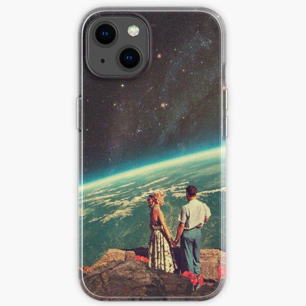Love iPhone Soft Case