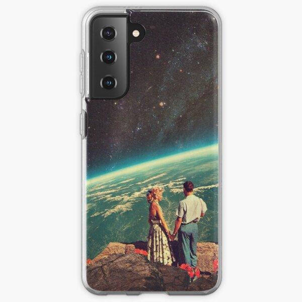 Love Samsung Galaxy Soft Case