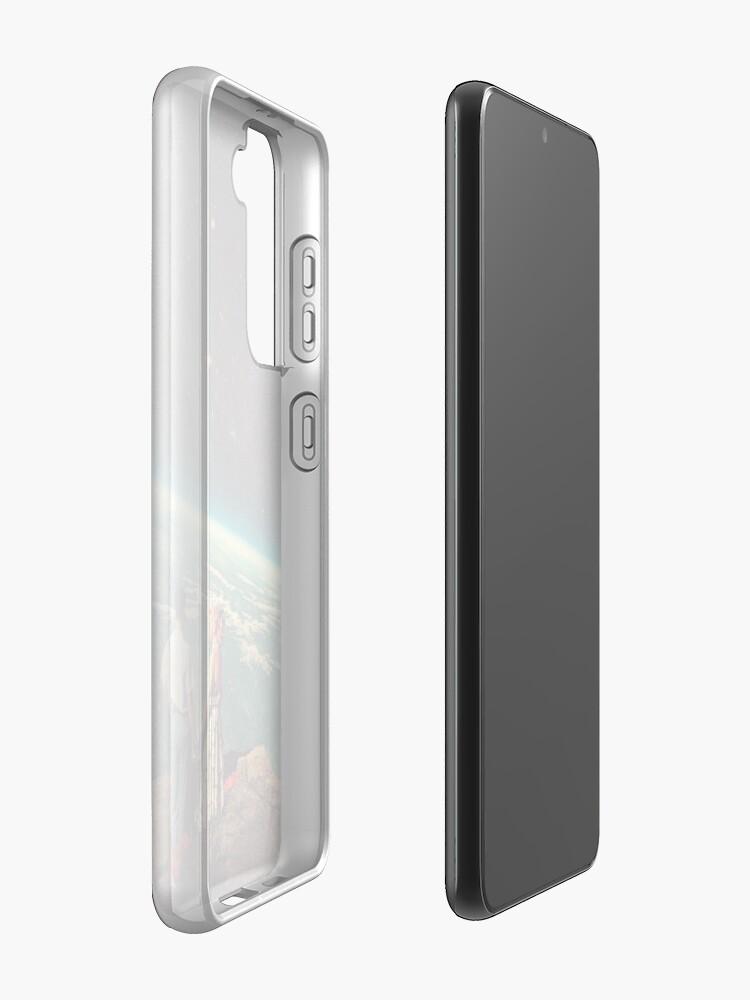 Alternate view of Love Case & Skin for Samsung Galaxy