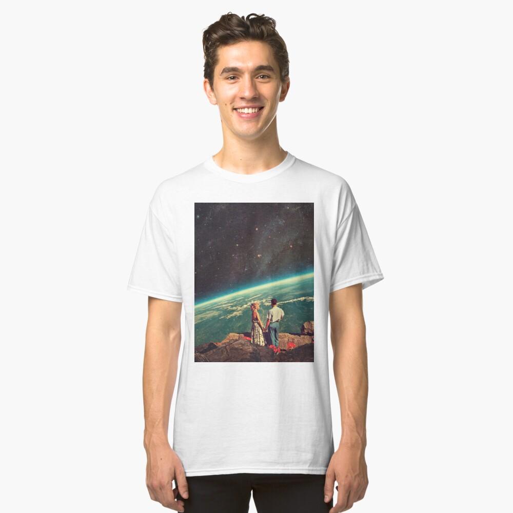 Amor Camiseta clásica