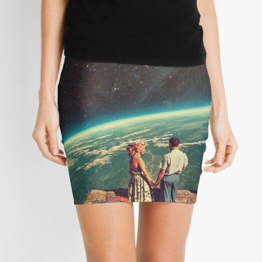 Love Mini Skirt