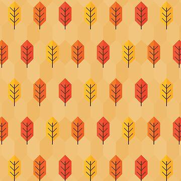 Leaf After Leaf by petegrev