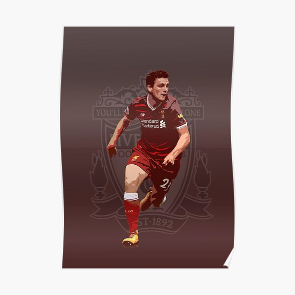 Robbie Fowler 7 Quote Football Player Liverpool Legend Poster Sport Star Print