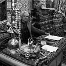 The Dealer! by Mohsen Bayramnejad