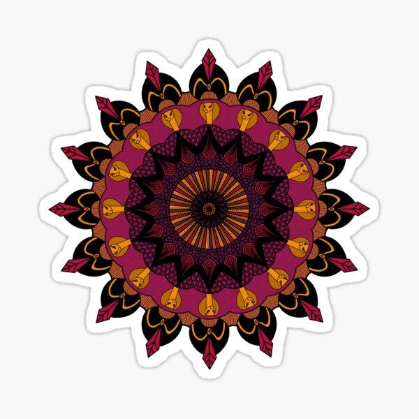 Jafar Sticker