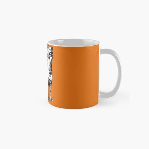 Puppurkey Classic Mug