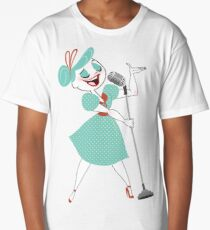 Swing It, Bea! Long T-Shirt