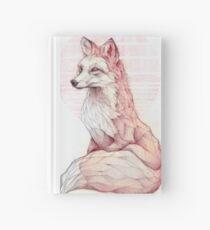 Vulpes Vulpes  Hardcover Journal