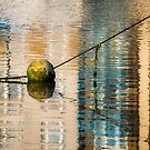 Reflection at Ropetackle... by wigs