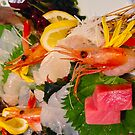 Sashimi - 7264 x 5448 px, 300 dpi by Bruno Beach