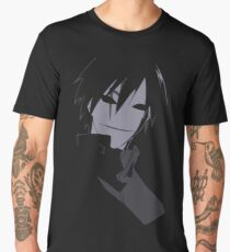 Hei Darker than black Men's Premium T-Shirt