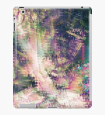 Fragmented Abstract Artwork iPad Case/Skin