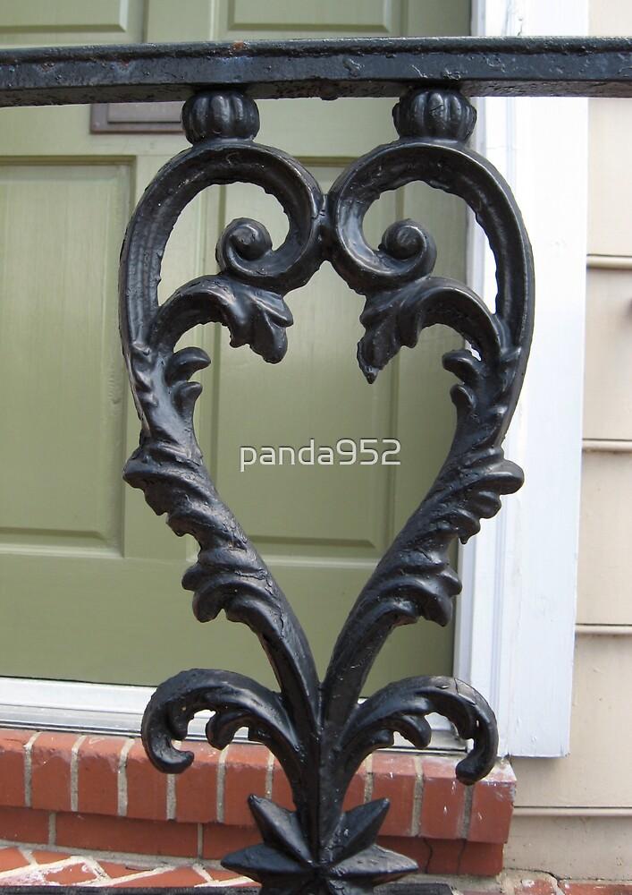 Door To My Heart by panda952