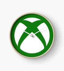 Xbox Clock