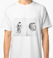 Travis Bickle (Taxi Driver) Classic T-Shirt