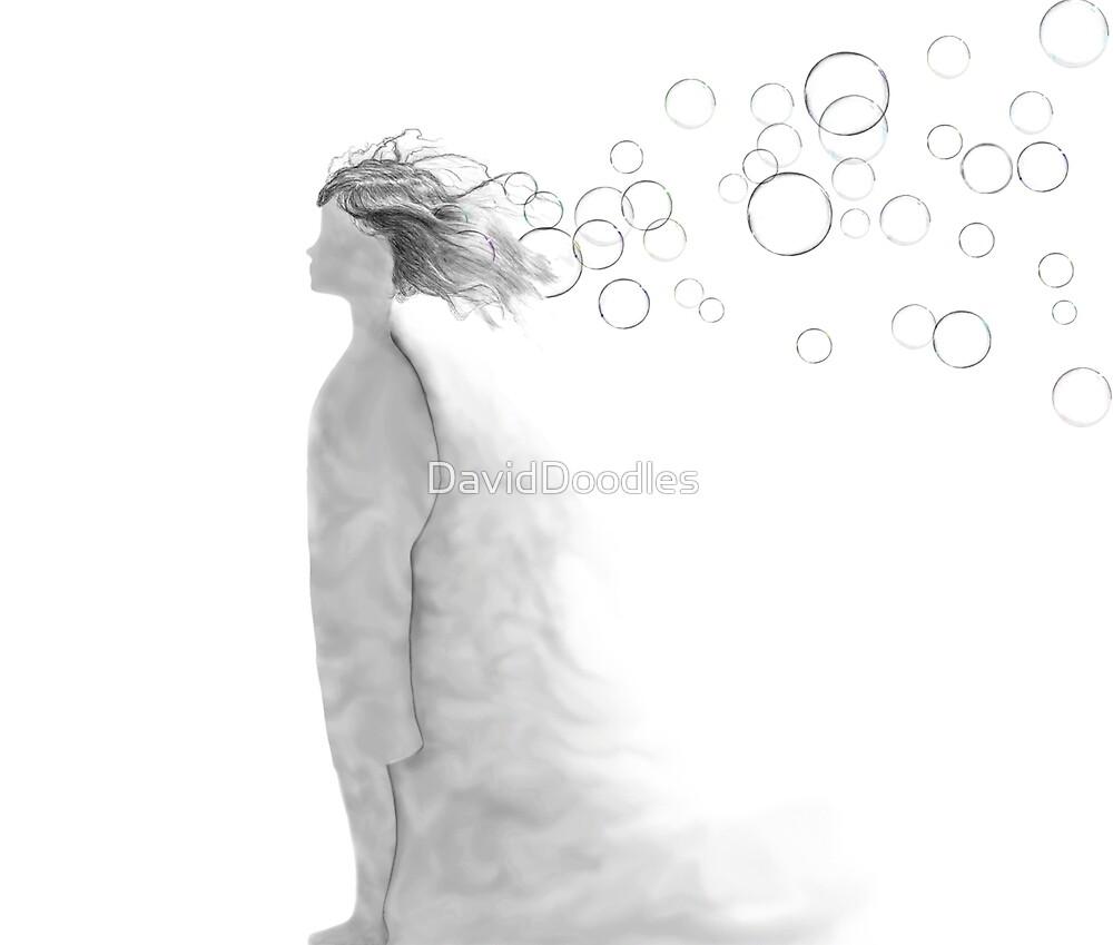 Smoke Child by DavidDoodles