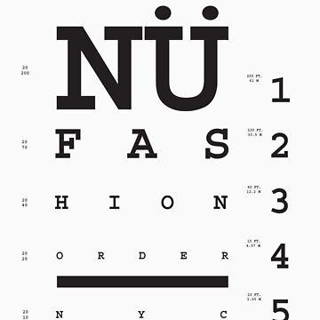 Eye Exam by nufashionorder
