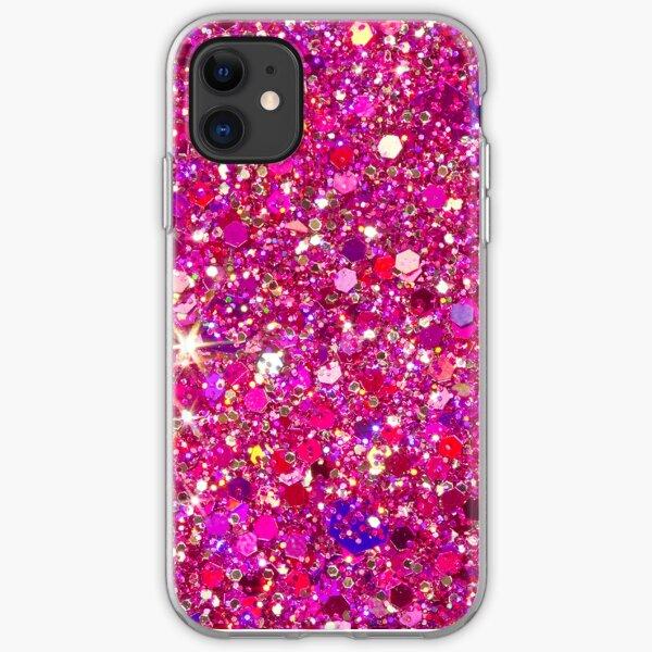 Glitter 3 iPhone Soft Case