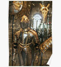 More Armour at the Tower Poster