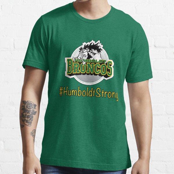 Humboldt Broncos <3 Essential T-Shirt