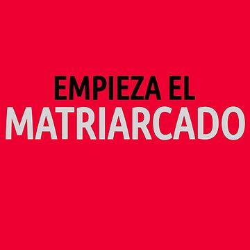 La Casa de Papel Empieza el Matriarcado by MaginStudios