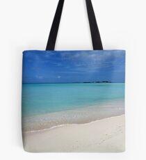 Gillam Bay  Tote Bag
