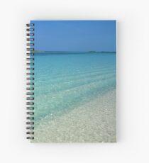 Bita Bay IV Spiral Notebook