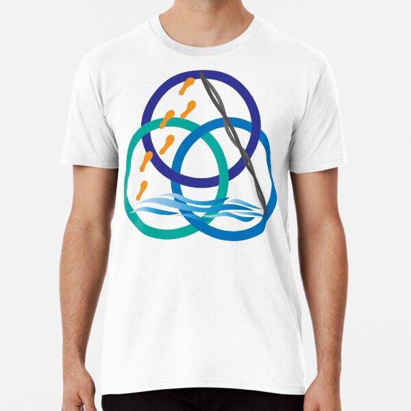 Triathlon Premium T-Shirt