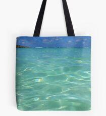 Bita Waves II Tote Bag