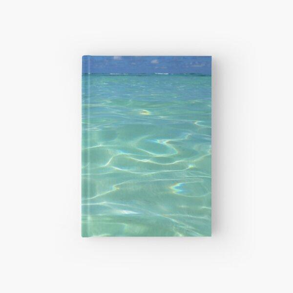 Bita Waves II Hardcover Journal